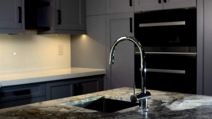 Kitchen Renovation Toronto - Appliance