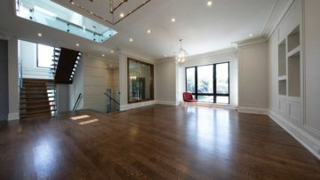 Finding Reliable General Contractors for Home Renovation in Toronto