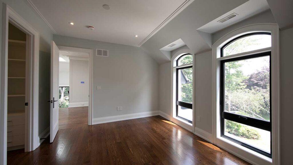 Whole House Renovation - Bedroom