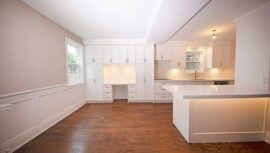 Kitchen Renovation Toronto