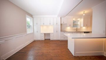 How to renovate your kitchen on a tight budget?