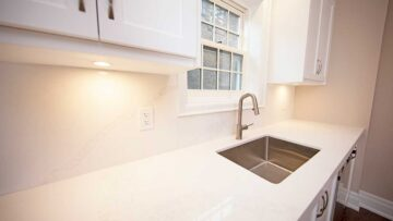 Kitchen Renovations - Reasons To Involve The Astaneh Construction