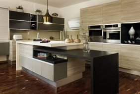 Kitchen renovation and remodelling in Toronto - A good time and place (Part 1)