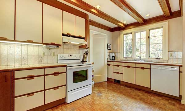 Is it Time for a Kitchen Remodel