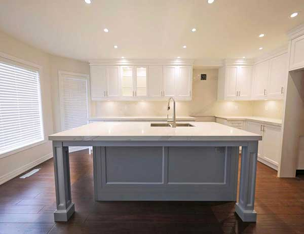 Popular Tips for Surviving your Kitchen Renovation