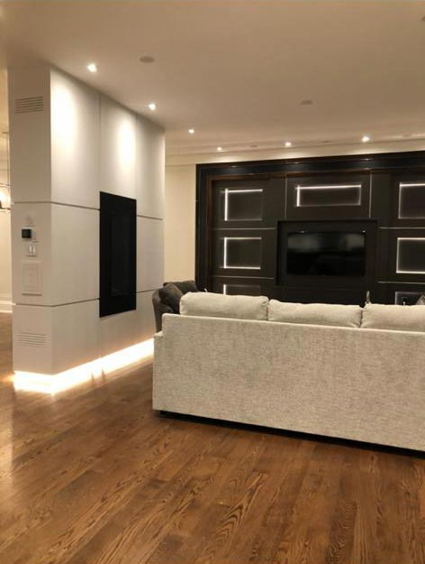 Home Renovation Toronto
