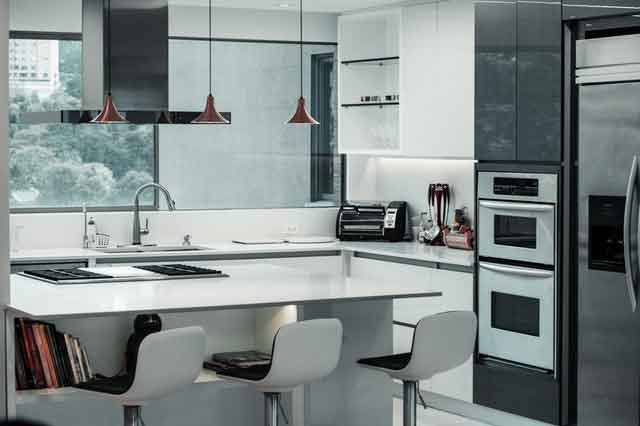 10 Tips of Kitchen Renovation You Must Know