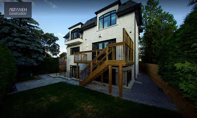 Home Renovation Toronto Services For a Complete Upgrade