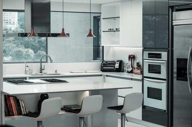 Kitchen Renovation for a Modern Home
