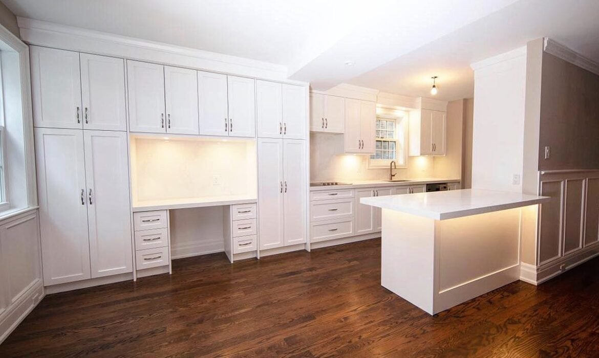 Astaneh Construction | Home Renovation and Kitchen Renovation in Toronto