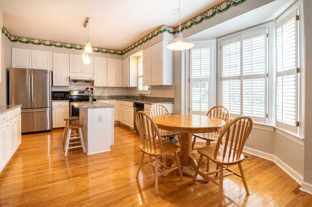 Things to Consider About Flooring While Planning a Kitchen Renovation