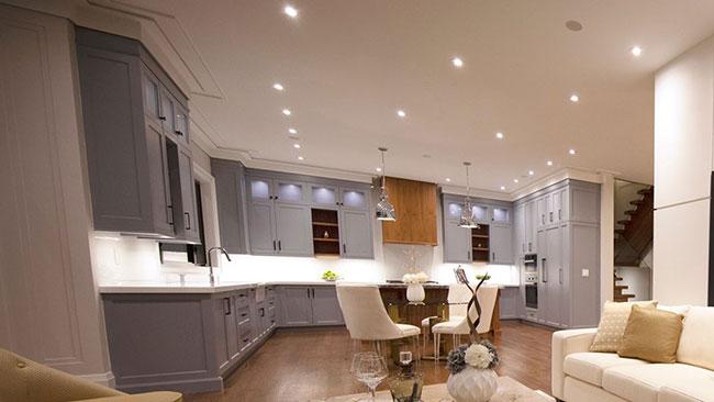 5 Luxury Kitchen Renovation Trends