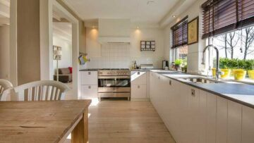 How to Plan the Budget for Your Kitchen Renovation