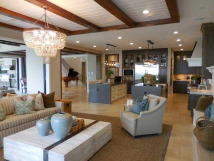 Planning for the Perfect Home Renovation Work